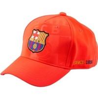 Cap barcelona oranje junior: FCB