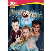 Nachtwacht DVD - Nachtwacht deel 1