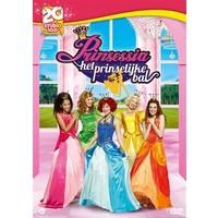 Prinsessia DVD - Prinselijke bal