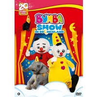 Bumba DVD - Bumba in dromenland