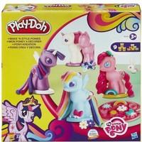 Decoreer een Pony Play-Doh: 336 gram