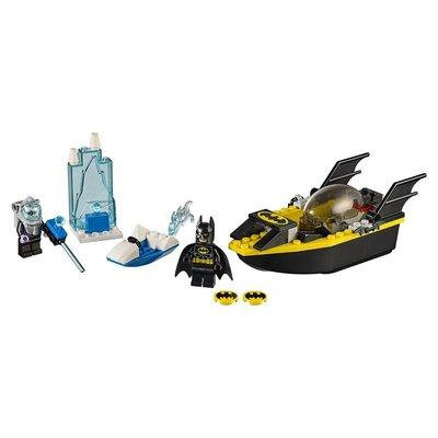 LEGO Batman vs Mr. Freeze Lego
