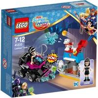 Lashina tank Lego