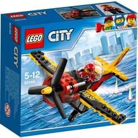 Racevliegtuig Lego