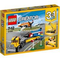 Luchtvaartshow Lego