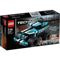 Stunttruck Lego