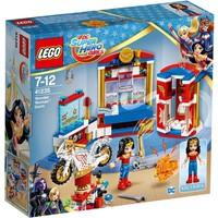Wonder Woman nachtverblijf Lego
