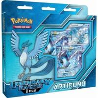 Pokemon Legendary Battle Deck blauw: Articuno