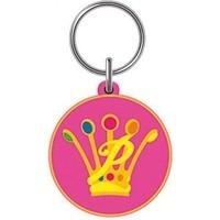 Prinsessia Sleutelhanger kroon