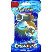 Pokemon booster XY12 sleeved: Evolutions
