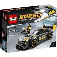 Mercedes-AMG GT3 Lego