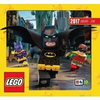 Catalogus Lego 2017: januari-juni