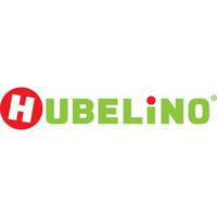 Constructie Hubelino gekleurde stenen 110-delig