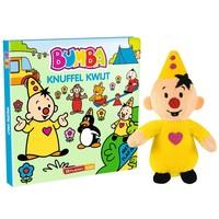 Boek Bumba knuffel kwijt incl. knuffel