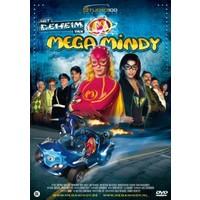 Mega Mindy DVD - Het geheim van Mega Mindy