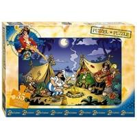 Piet Piraat Puzzel anker 35 stukjes