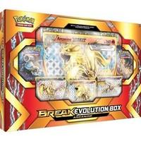 Pokemon Break Avolution Box: Arcanine