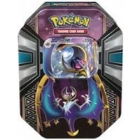 Pokemon Legends of Alola tin: Lunala GX