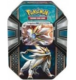Pokémon Pokemon Legends of Alola tin: Solgaleo GX
