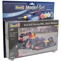 Red Bull Racing RB8 Mark Webber Revell