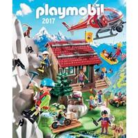 Catalogus Playmobil 2017