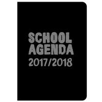 Agenda Dresz Boys 2017/2018