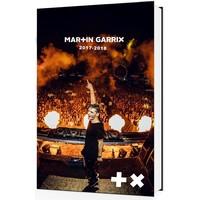 Agenda Martin Garrix 2017/2018