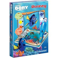 Quizzy Finding Dory Clementoni