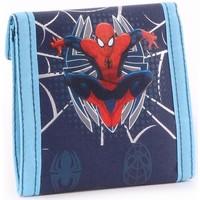 Portemonnee Spider-Man: 10x10 cm