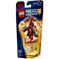 LEGO Nexo Knights 70334 Ultimate Monster Meester