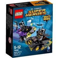 LEGO Superheroes 76061 Mighty Micros Batman vs Catwoman