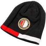 Muts feyenoord senior zwart/rood/wit logo