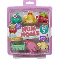 Starter Pack Num Noms: Fresh Fruits