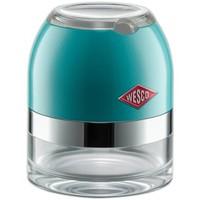 Wesco Suikerpot Turquoise