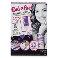 Starterset Gel-A-Peel: Sparkle Purple