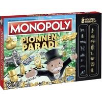 Monopoly: Pionnenparade