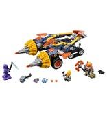 LEGO Axls Rumble Maker Lego