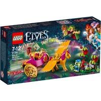 Azari & de ontsnapping uit het goblinbos Lego