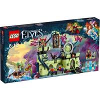 Ontsnapping uit het fort van de goblinkoning Lego