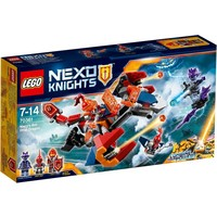 Macys Bot Drop Draak Lego