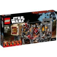 Rathtar ontsnapping Lego