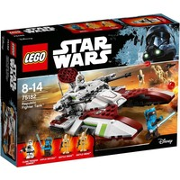 Republic Fighter Tank Lego