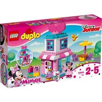 Minnie Mouse Bow-tique Lego Duplo