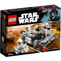 First Order Transport Speeder Battle Pack Lego