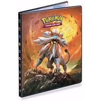 Pokemon verzamelmap 9-pocket SM1: Sun & Moon