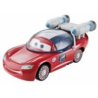 Take flight Cars 2 McQueen astronaut