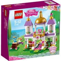LEGO Friends 41142 Palace Pets Koninklijk Kasteel