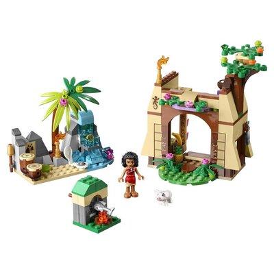 LEGO Eilandavontuur Vaiana´s Lego