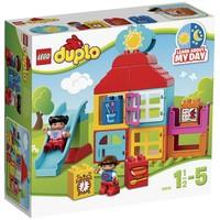 LEGO DUPLO 10616 Mijn eerste speelhuis