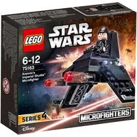 Krennic´s Imperial Shuttle Microfighter Lego